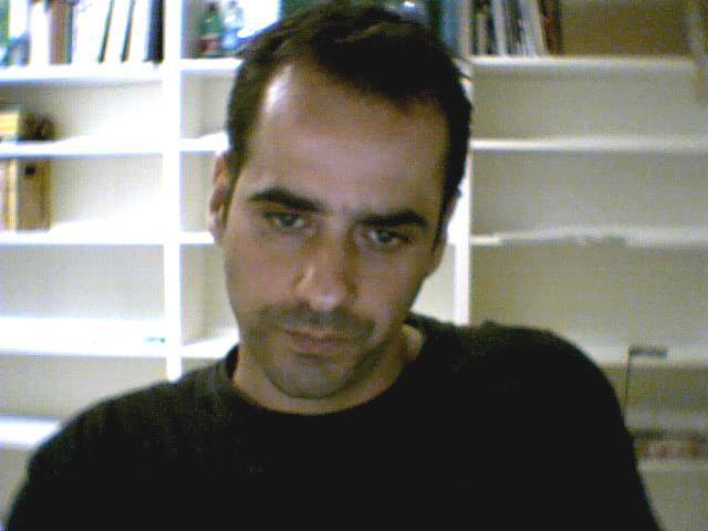 Alessandro from Castel Gandolfo