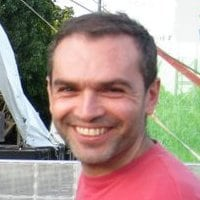 Antonio from Buenos Aires