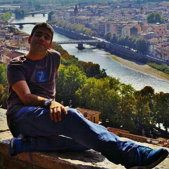 Boaz From Padua, Italy