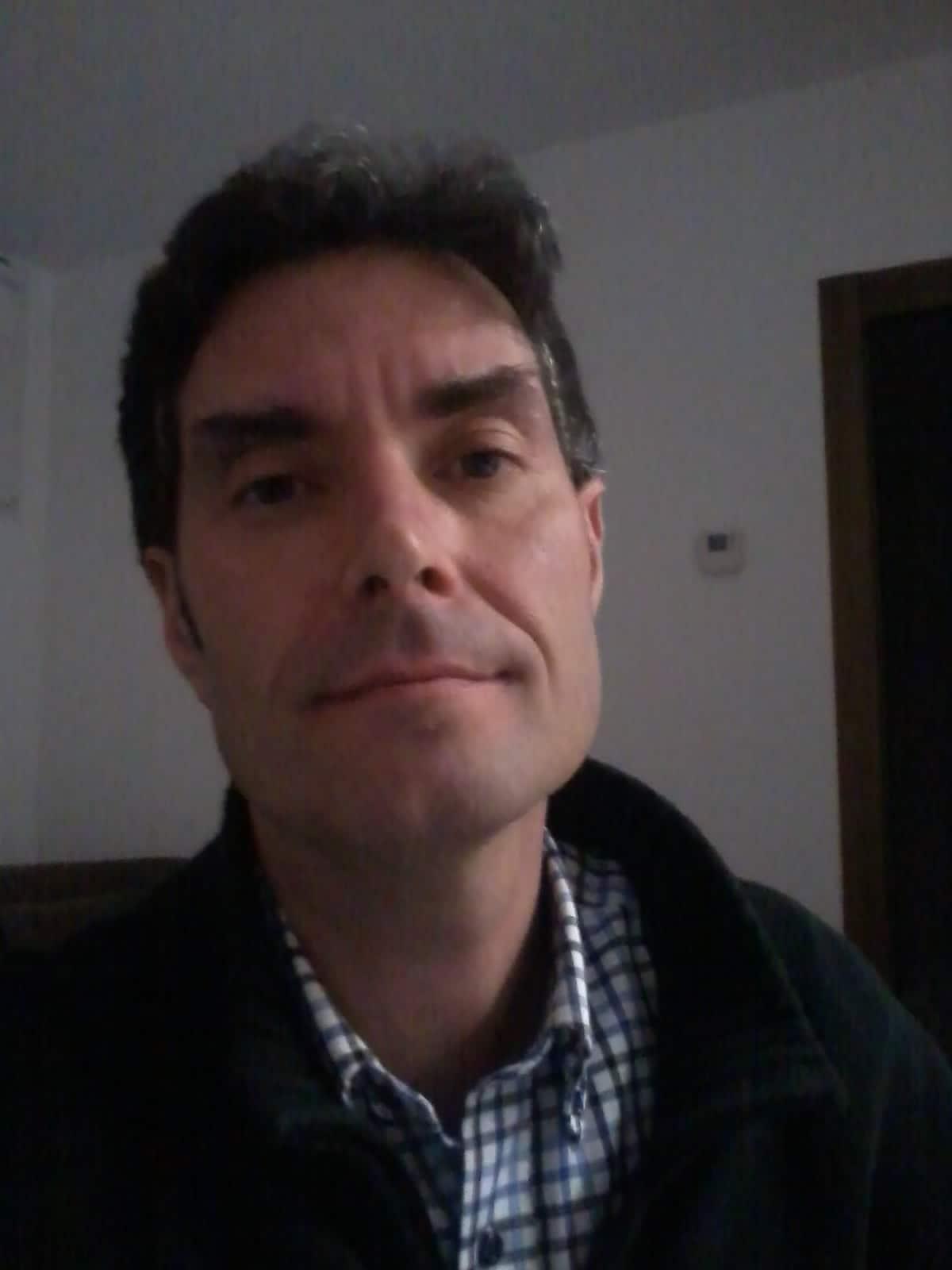 Daniel from Teruel