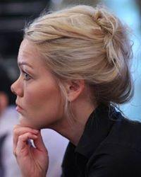 Louise From Copenhagen, Denmark