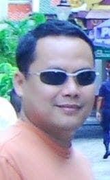 Dodo Masduki from Bandung