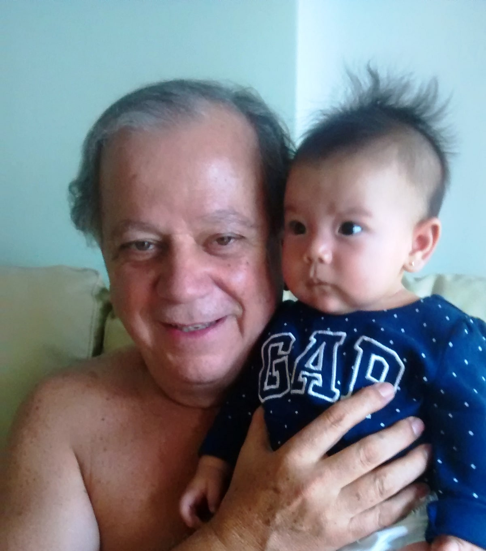 Edson from Santos