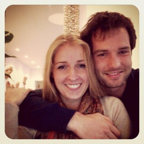 Babette & Niels from Haarlem