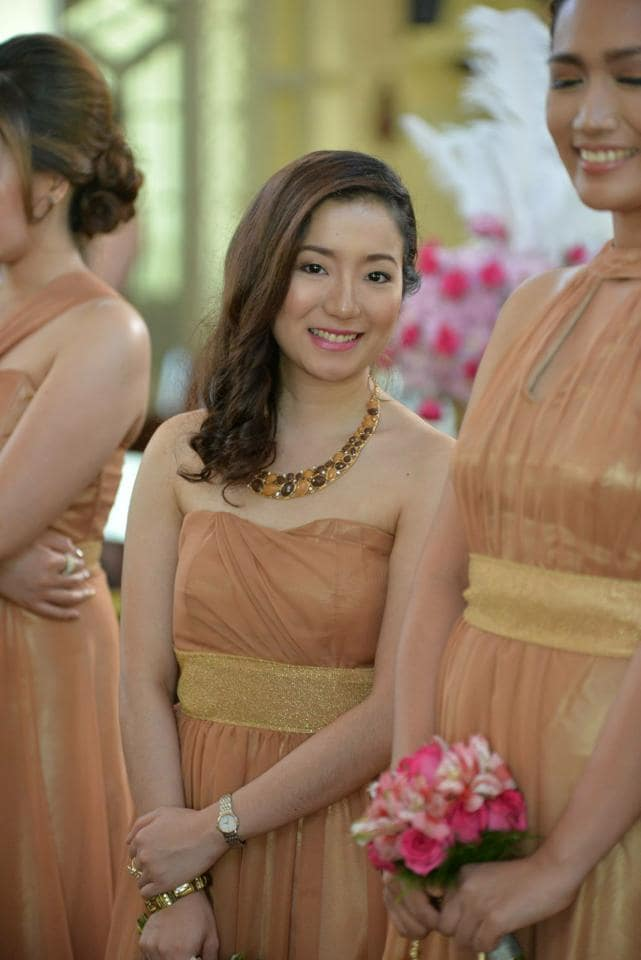 Aya from Makati