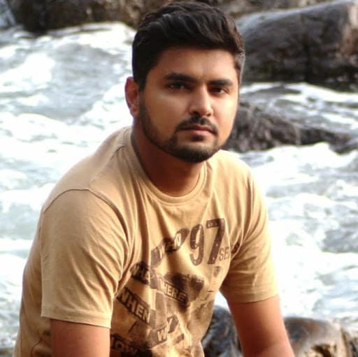 Vibhav from Margao