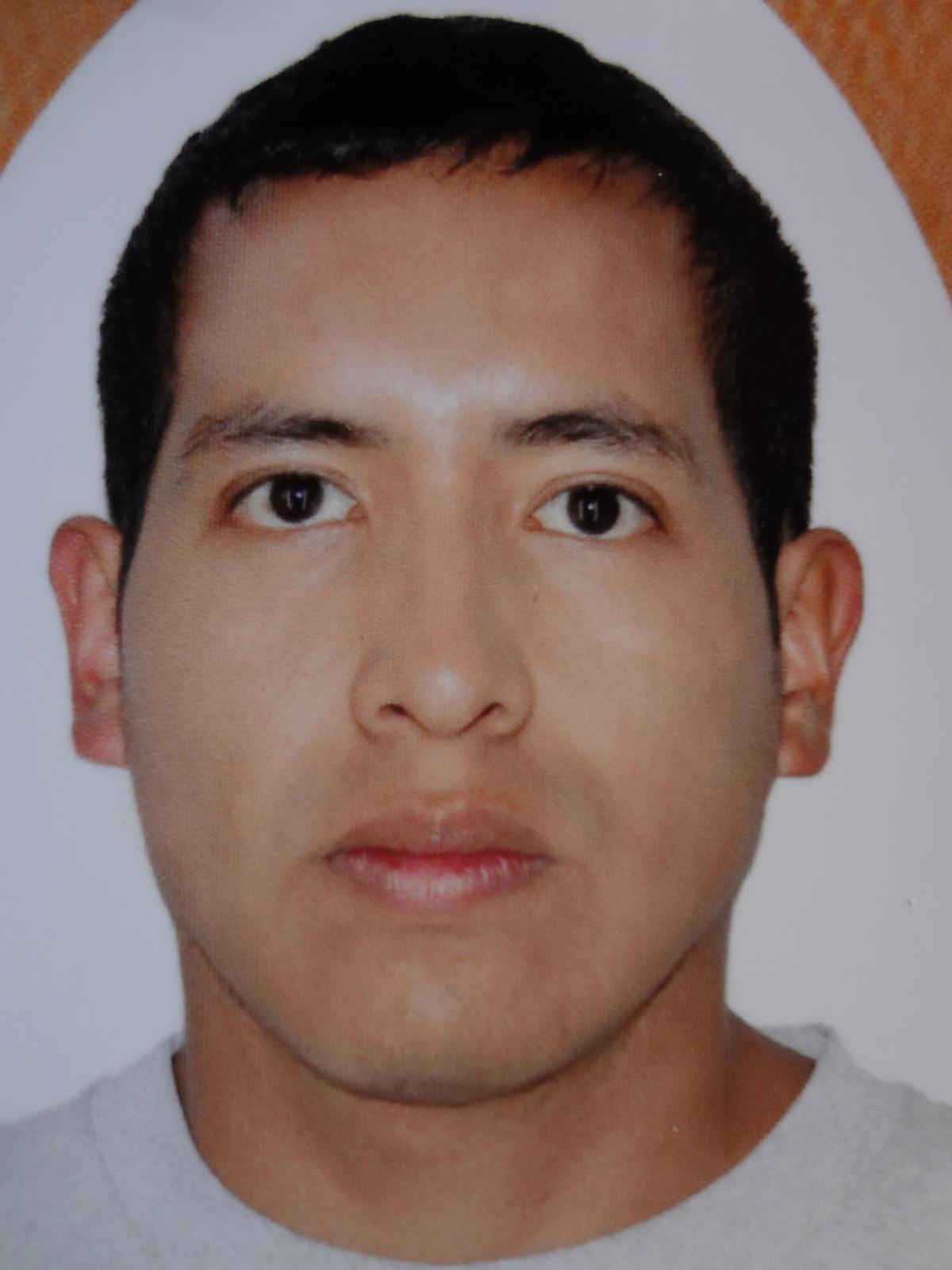 Fernando from Cusco