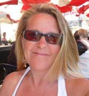 Jeanette from Guardiagrele