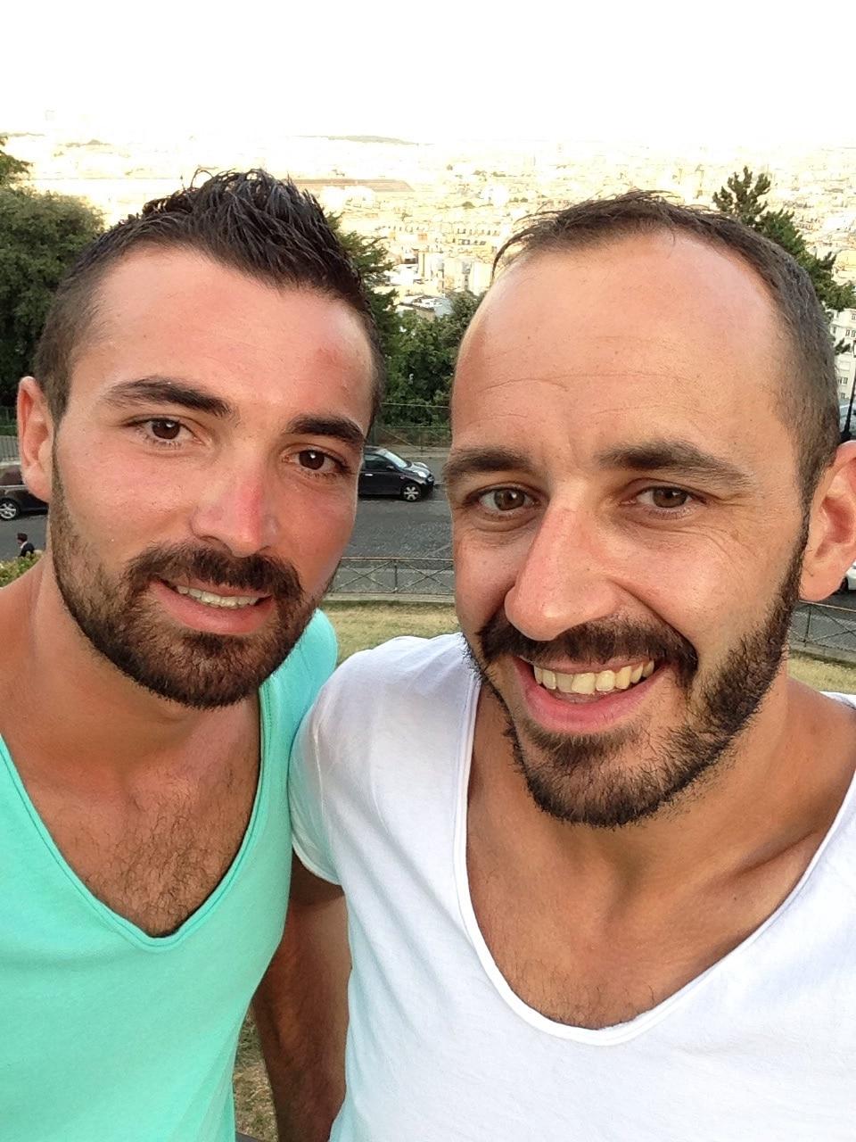 Mathieu&Jonathan from Perpignan