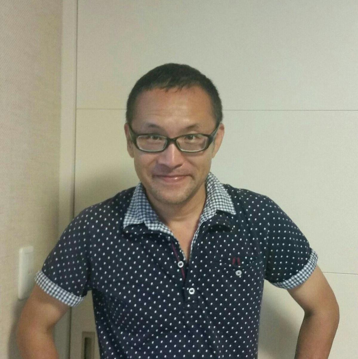 Nao from Nagoya
