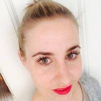 Isabella Olina Montserrat From Copenhagen, Denmark