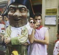 Javier from Hervás