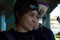Yoshiaki From Adachi, Japan