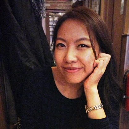 May from Bangkok