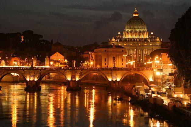 Caracciolo from Roma