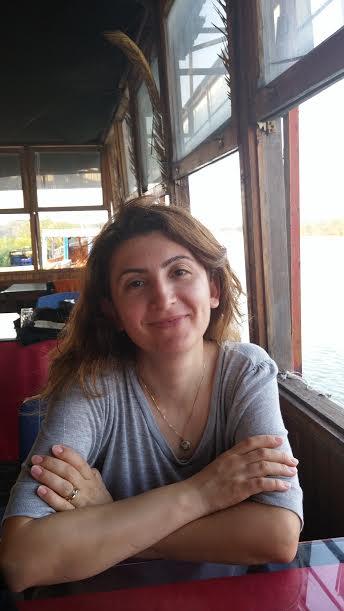 Filiz From Antalya, Turkey
