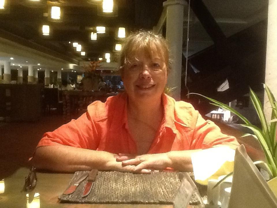 Mature semi retired nurse, who has been encourage