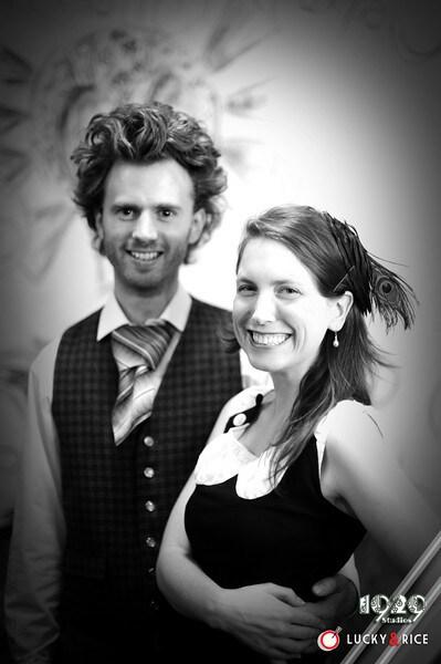 Lexi K. & Michael C.
