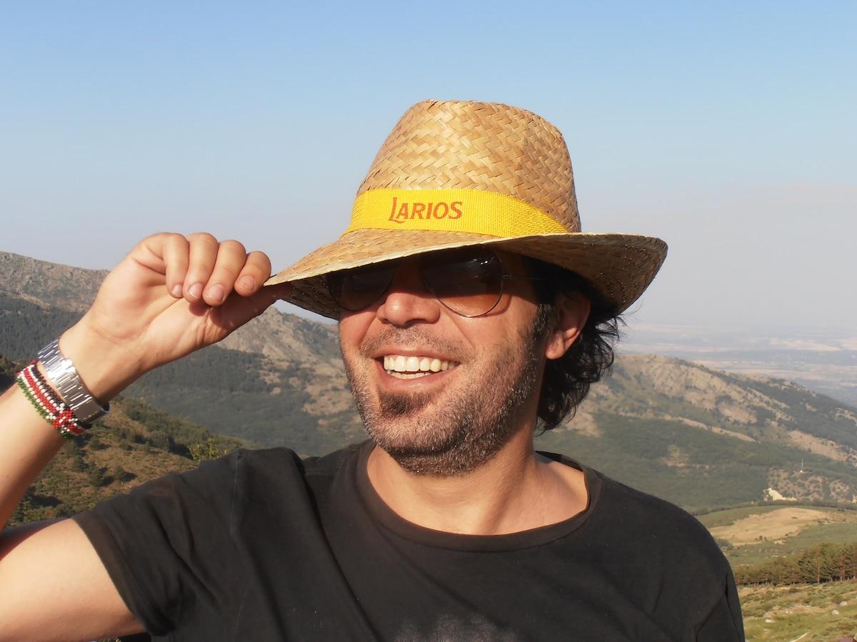 Γιώργος from Xánthi