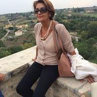 Evanthia from Salerno
