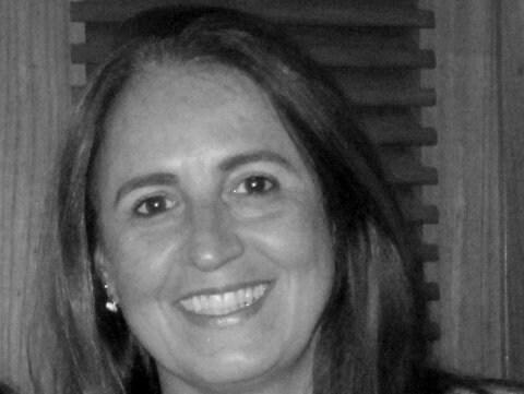 Carla From Petrópolis, Brazil