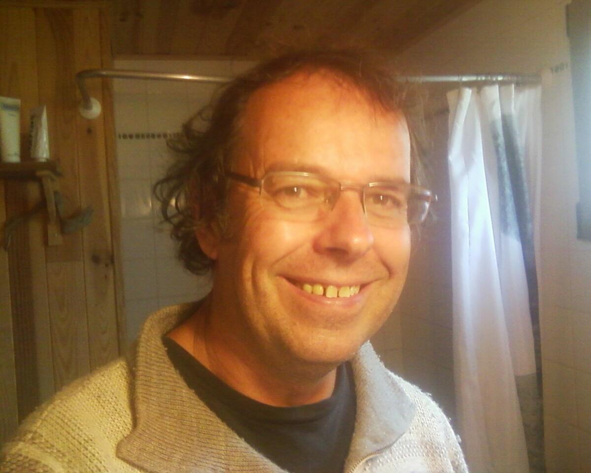Robert From Saint-Lizier, France