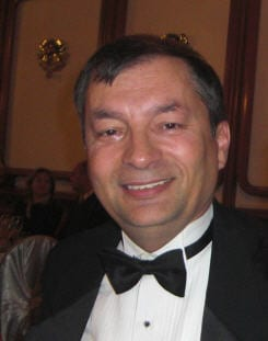 Julian From Sinaia, Romania