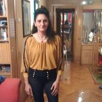 Felisa from Alcobendas