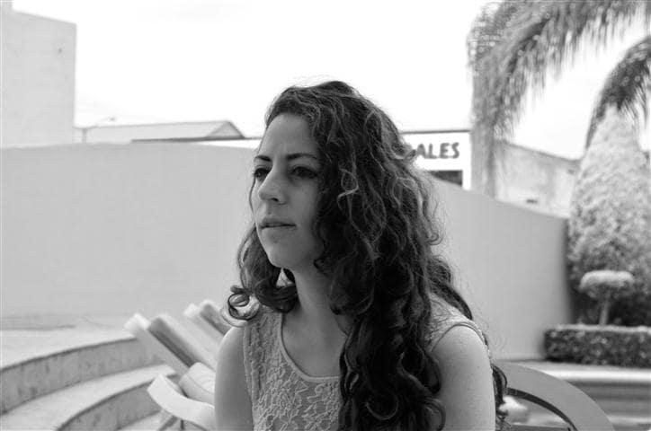 I am Erika, mexican at heart, german at profession