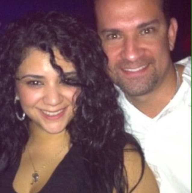 Eric &  Mercedes from San Antonio