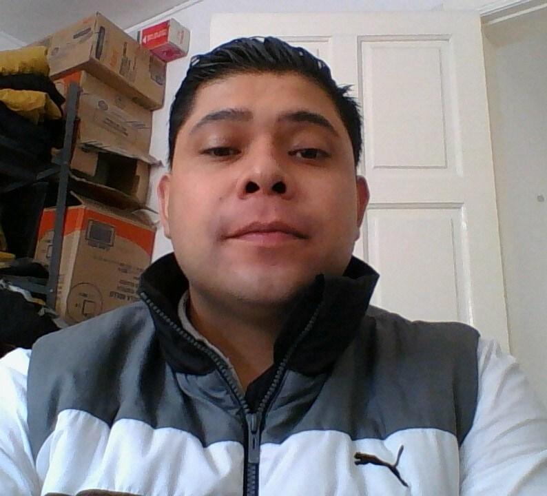 David From Ciudad de México, Mexico