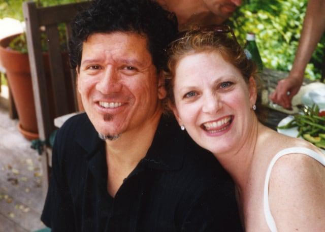 Gonzalo & Monica
