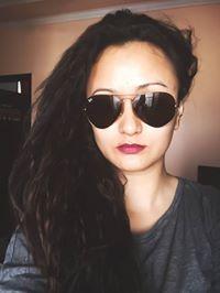 Sweta Neriah from Kalimpong