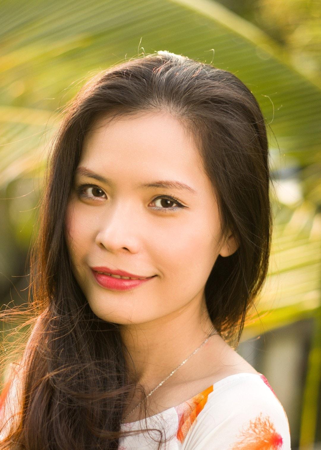 Tan from Ho Chi Minh City