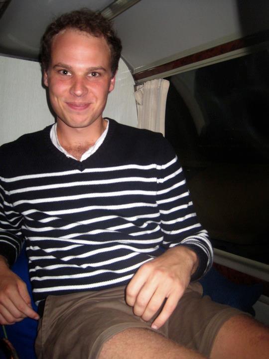 Niels Bollerup