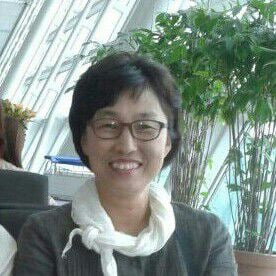 Eun Sook from Nampo-myeon, Boryeong-si
