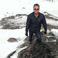 Peter From Nuuk, Greenland