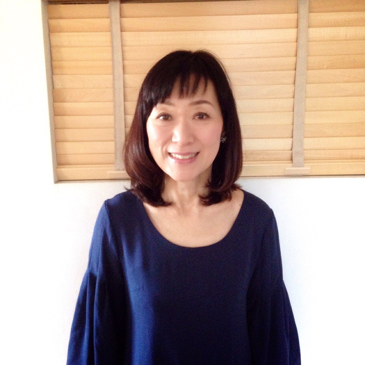 Michiko from Itabashi-ku