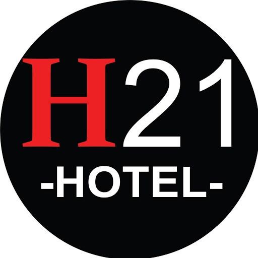 Hotel21cali aus Cali