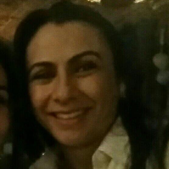 Marcela from Cartagena