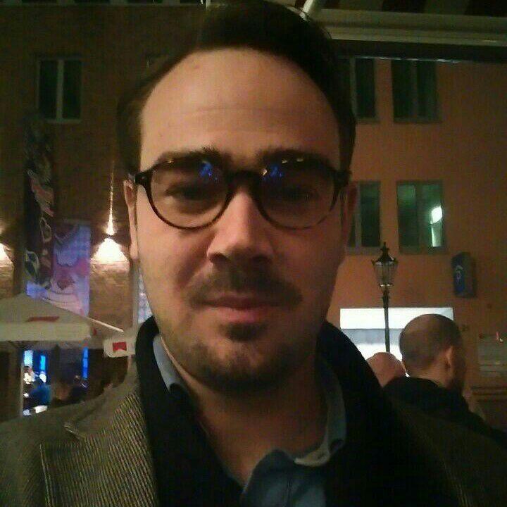 Simeon From Mönchengladbach, Germany