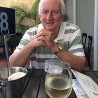 Lew From Mandurah, Australia