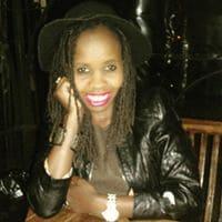 Cate from Nairobi