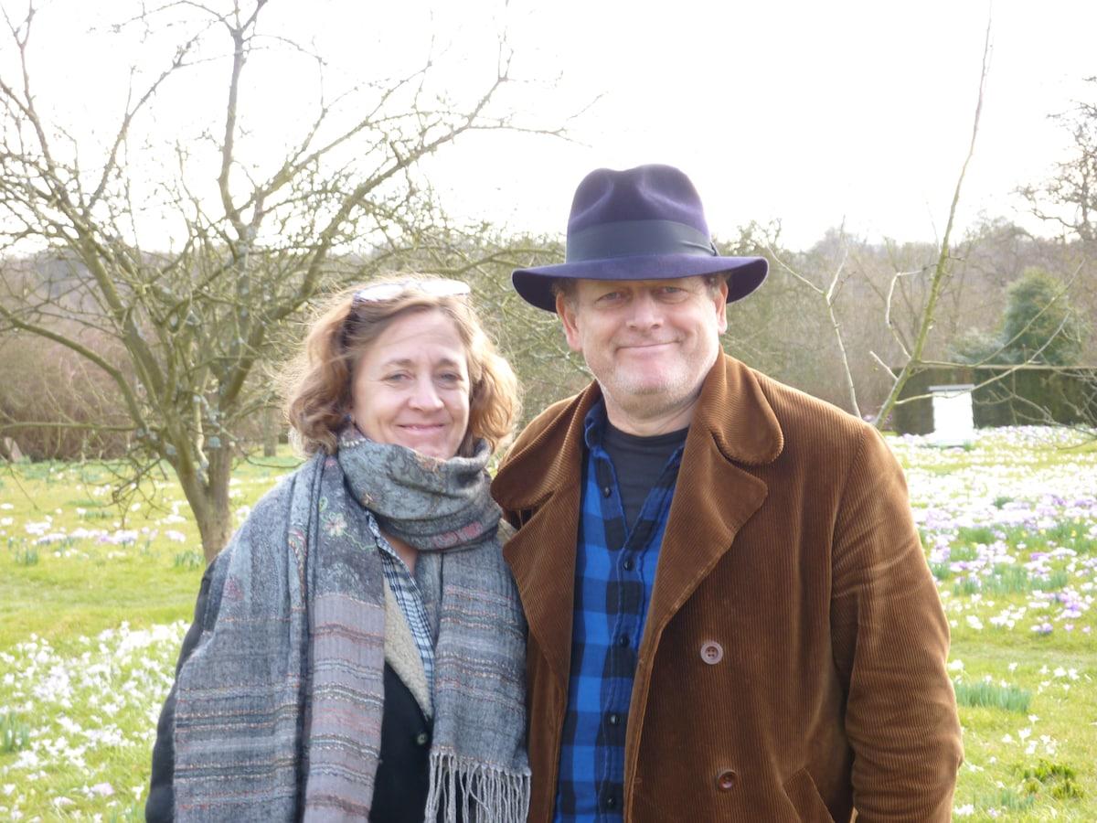 Hugh From Cornwall, United Kingdom