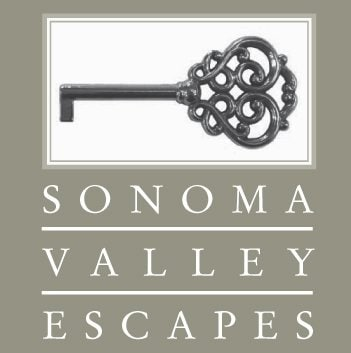 Sonoma Valley Escapes From Napa County, CA