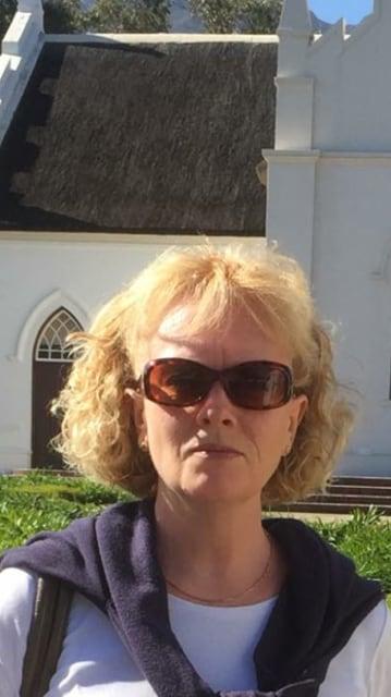 Sarah From Fochabers, United Kingdom