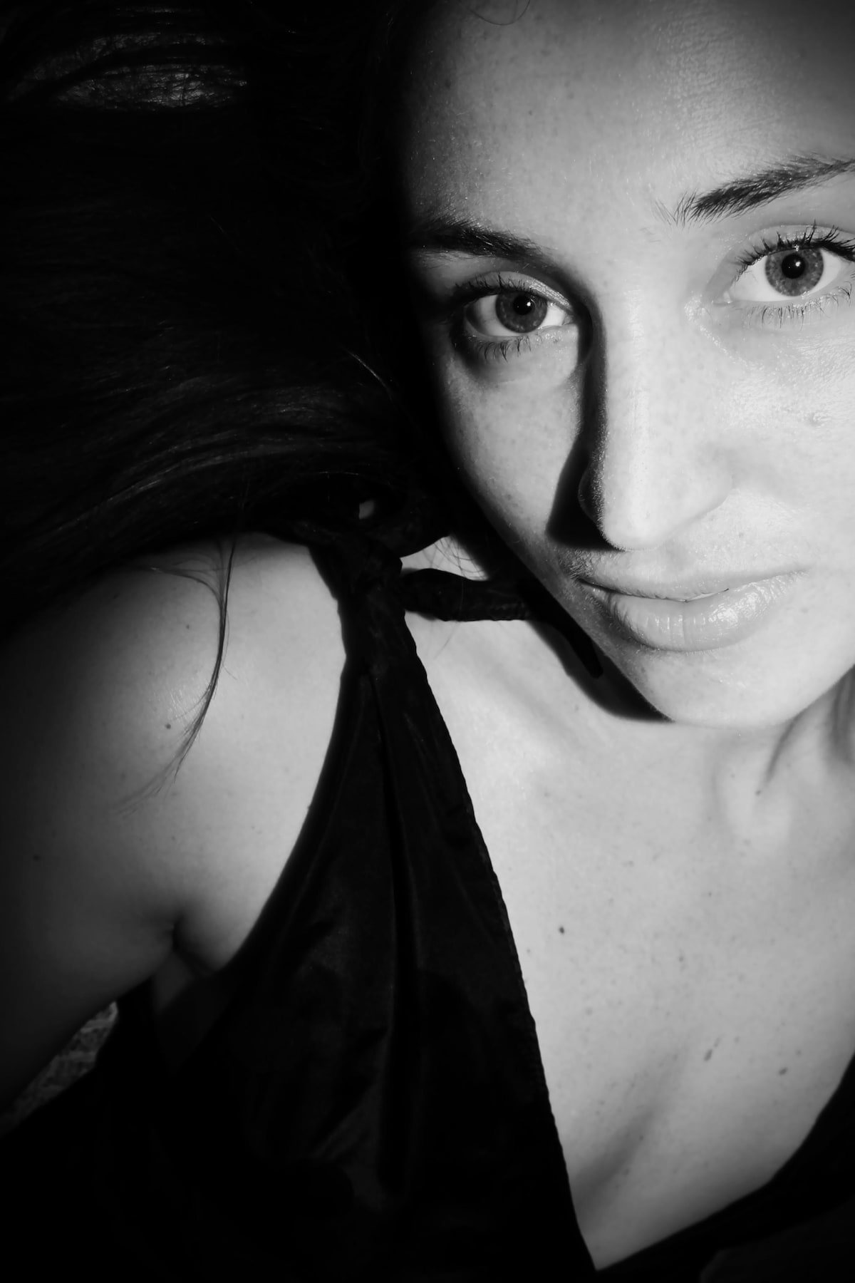 Lucia from Bondi Beach