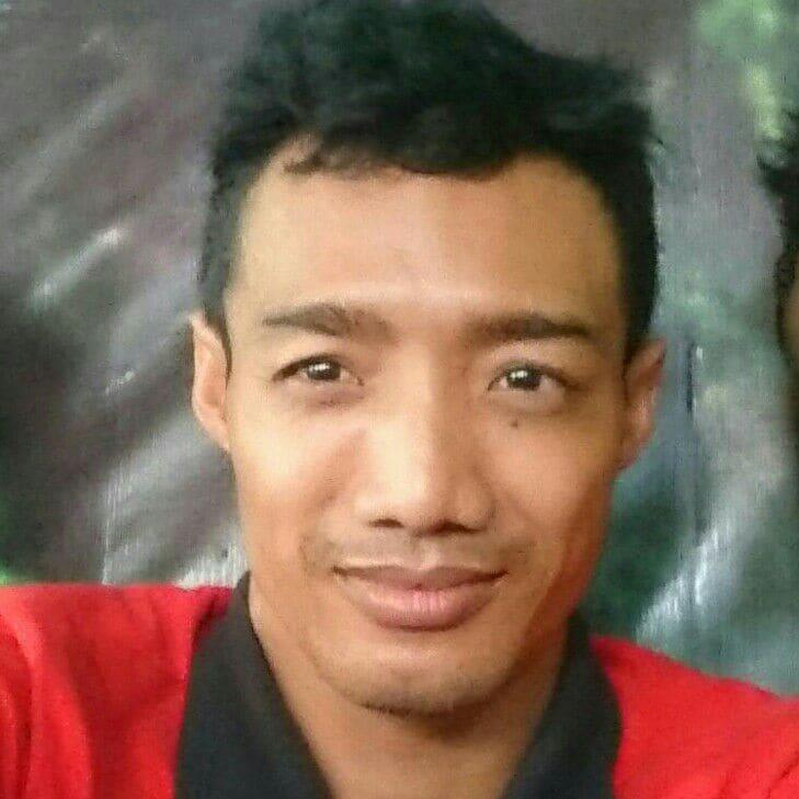 Untung Heri From Ubud, Indonesia