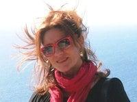 Anastasia from Chalandri
