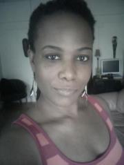 Kristal from Brooklyn